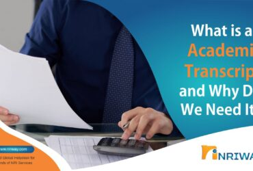 What Is An Academic Transcript And Why Do We Need It?