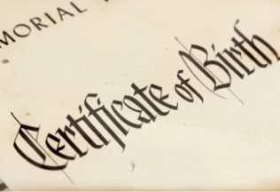 Birth Certificate Apostille in Bangalore