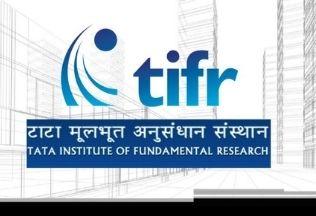 Tata Institute of Fundamental Research Transcripts