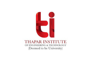 Thapar Institute of Engineering and Technology Transcripts