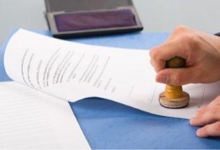 Affidavit Services in Chennai