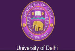 Delhi University Transcript