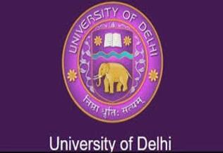 Delhi University Transcript