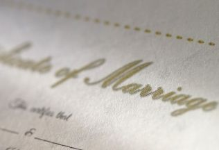 Marriage Certificate Apostille in Bangalore