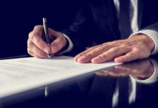 Single Status Certificate Attestation